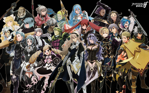Nohr Wallpaper by sofibeth