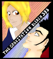 Bleach 533: The Gravitation by RomaniaBlack
