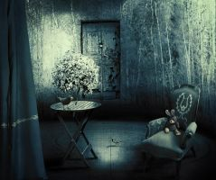 Charged Absence by Frama