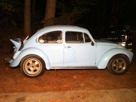 Pic of my bug 11 by NekoVWMike
