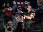 Resident Evil by IvanKing