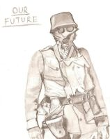 My Future by King-of-Earth