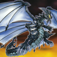 Mirror Force Dragon by 1157981433