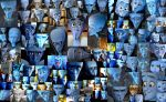 MegaMind Collage by Sexii-Kittie