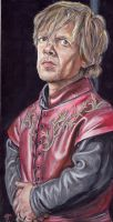Debts of a Lannister by AIM-art
