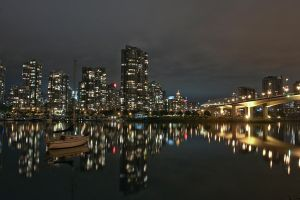 Vancouver I by serban