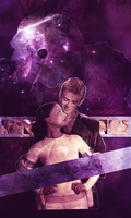 Anakin x Padme wallpaper by Starwarsowa