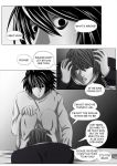 Death Note Doujinshi Page 91 by Shaami