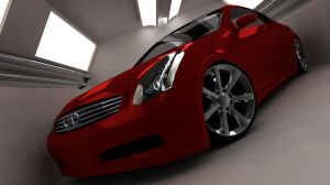 G35 red by ragingpixels