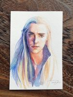 thranduil by ladysherry