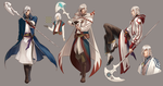 CT :: Classes compilation by yaocchi
