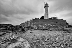 Hale Lighthouse by CharmingPhotography