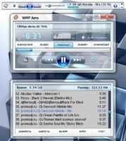 WMP Aero by itemsoft