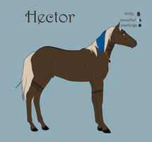 Hector by frenchly