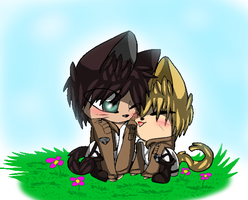 qts by Sonic-The-Uke