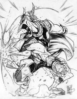 BETA RAY BILL REMASTERED by ALIENTECHNOLOGY2MARS