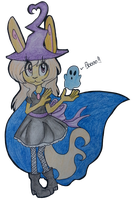 100 Themes: Welcome by Lucarito-Lucario