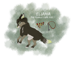 Ellie Reference 2O14 by coat