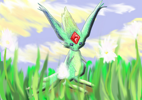 Carbuncle by Kayleigh-Kaz