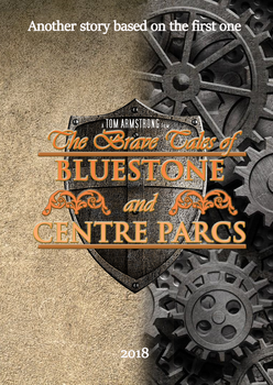 Bluestone and Centre Parcs 2 - Teaser poster by TomArmstrong20