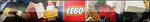 Lego Fan Button (UPDATED) by ButtonsMaker