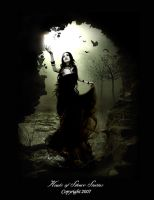 Dark Fantasy by LoreleiDark
