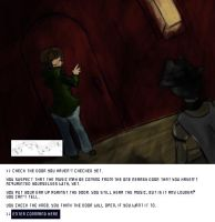 Silent Hill: Promise :481: by Greer-The-Raven