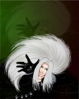 Sephiroth by AngelTrent