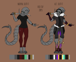 Tay Ref Sheet 2015 by Boo-Tay
