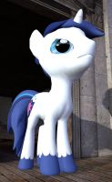 Shining Armor (Hexed model) by T-553412