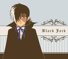 Young Black Jack by hwshipper