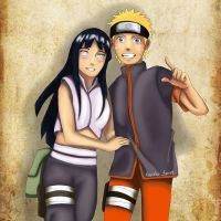 Naruhina by NarutoF4n4rt