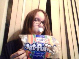 I'm Out of Marshmallows by Proxyism