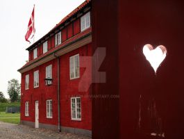 Love Denmark by LaLe76