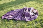 Grape dress 12 by Noirin-Stock