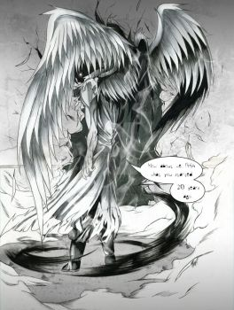 Ghost and the Darkness pg 71 by fullmetalschoettle