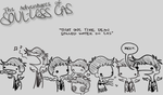 Soul-less Cas 21 by musicalirony