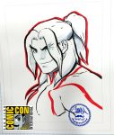 SDCC2015 - SFV's Ken by theCHAMBA