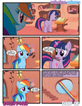 Building Bridges - Page 05 by Somepony