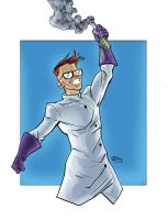 Dexter's Lab PH by thecreatorhd