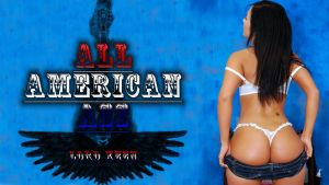All American Ass by Lord-Xeen
