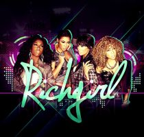 Richgirl 2 by Che1ique
