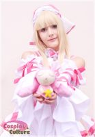 Chobits- Sweet Chii by cosplayculture
