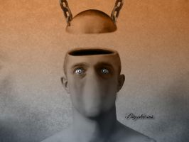 Psychosis 5.0 by MistaBobby