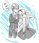 [Prubela] Did you punch him In the eye by streaksketcher