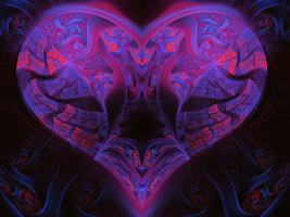 Entangled Love 'FULL VIEW' by Hawke-Eye