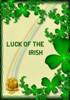Luck of the Irish... by LaxmiJayaraj