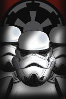 Storm Troopers by Madcatstudios