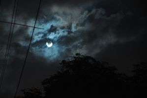 once in a blue moon by sumangal16