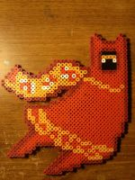 Journey Bead Sprite by 8bitsofawesome